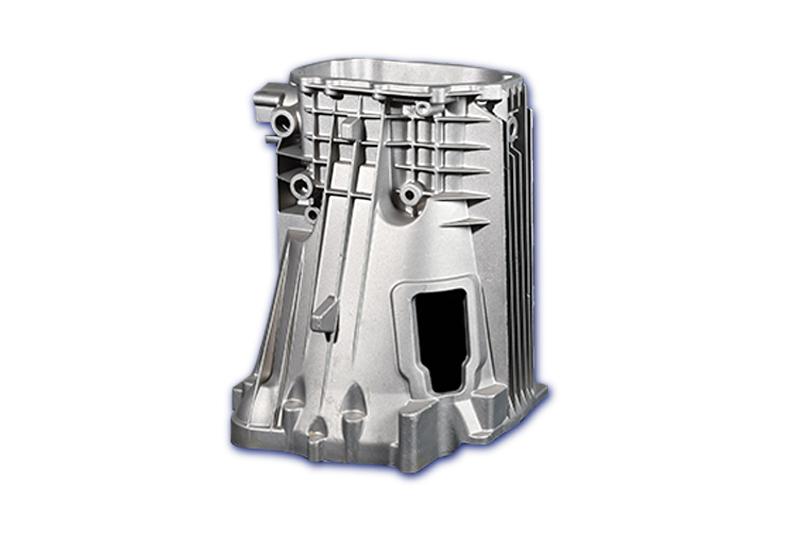 汽车变速箱差速器壳体铝压铸件