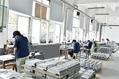 压铸件表面处理:整平