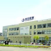 博威必威官网手机登录压铸加工厂区