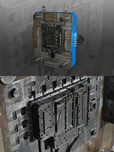 压铸模具-铝合金压铸模具-106