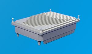 铝压铸通信机箱-<strong>BW-DAS直放站基站机箱-铸铝</strong>