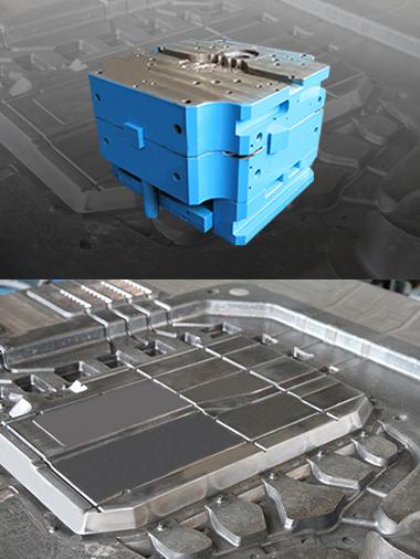 压铸模具-铝合金压铸模具-496