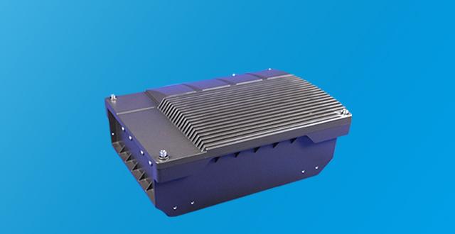 铝合金压铸件-<strong>博威铸铝防水机箱2G系列</strong>