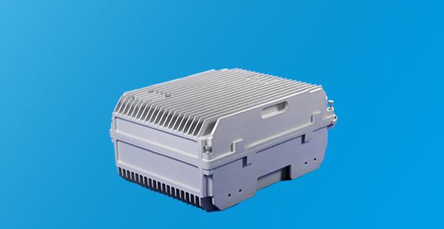 铝合金压铸件-<strong>博威铝合金压铸机箱LTE系</strong>