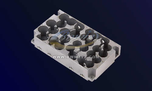 389-铝合金压铸件