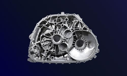 447-汽车配件铝压铸件