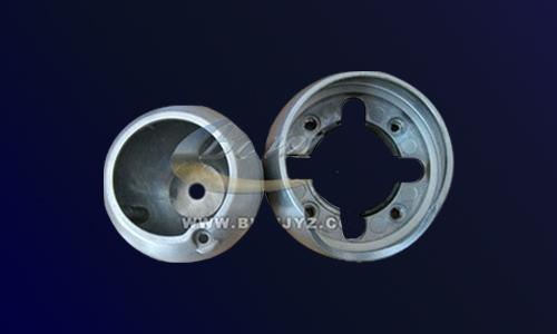 铝压铸件¨<b>户外球形摄像头-球形摄像机监控外壳</b>