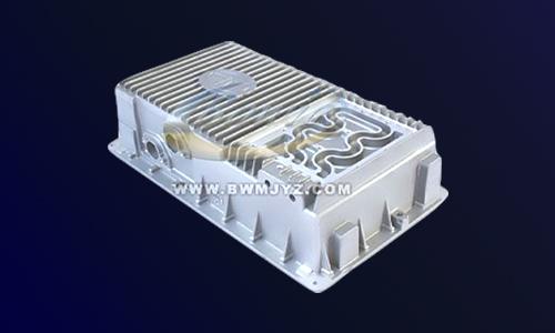 新能源汽车压铸件-电动汽车减速器|变速器-精密压铸件