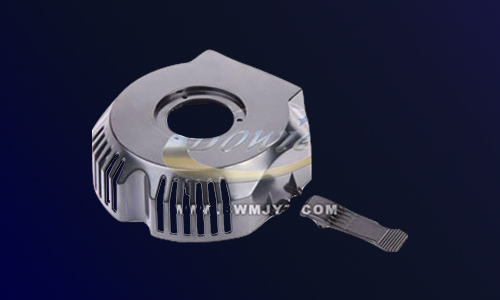 245-铝压铸件