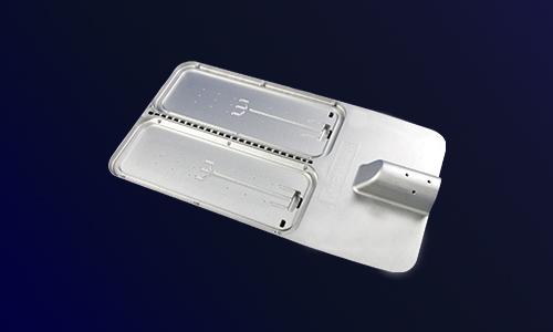 244-LED壓鑄鋁箱體