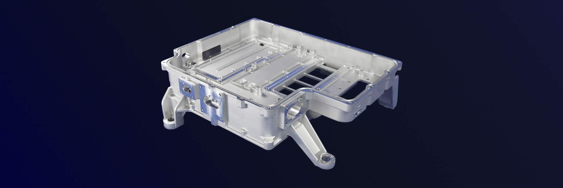 新能源汽车电机电控器