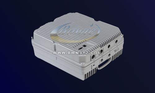 176-压铸通讯机箱
