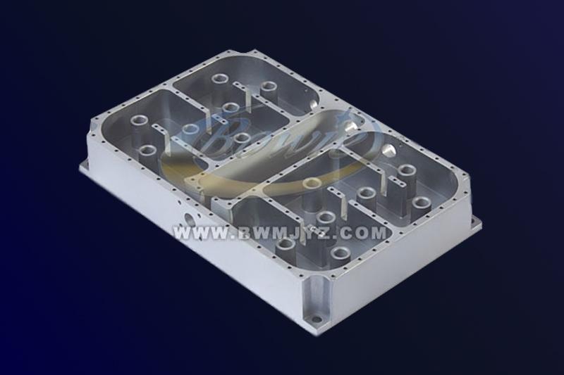 169-铝压铸配件