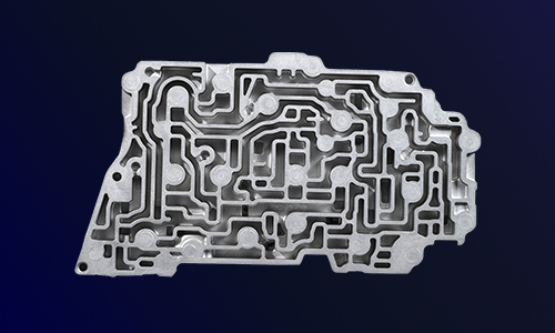 452-汽车铝合金精密压铸件
