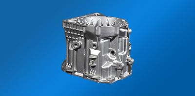 汽車鋁壓鑄件