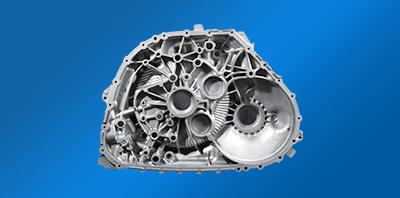 壓鑄鋁合金汽車零配件