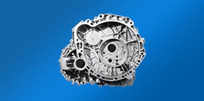 汽車鋁壓鑄配件