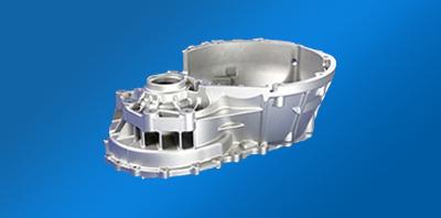 鋁壓鑄汽車零部件