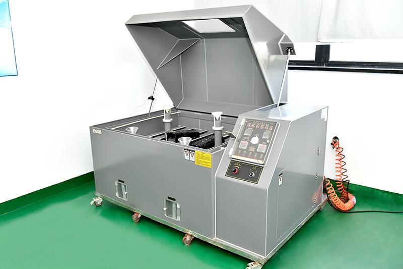 压铸件加工厂-盐雾试验机