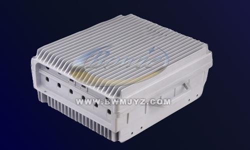 160-铸铝通信机箱
