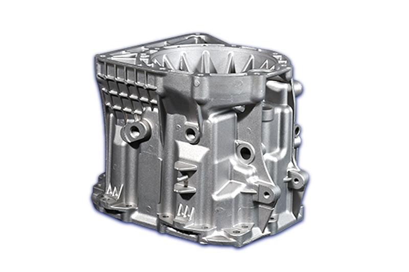 汽车铝合金精密精密压铸件-变速箱加注器