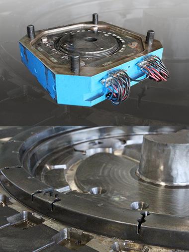 压铸模具-铝合金压铸模具-186