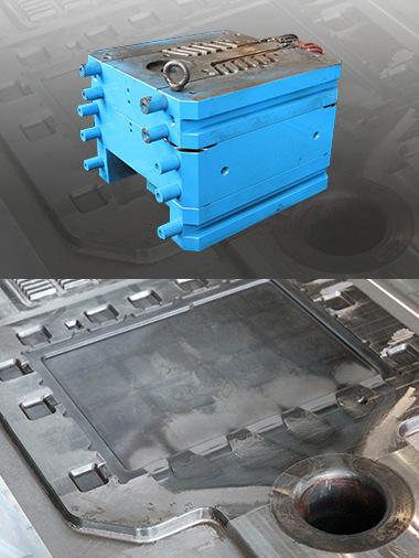压铸模具-铝合金压铸模具-187