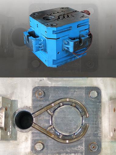 压铸模具-铝合金压铸模具-457