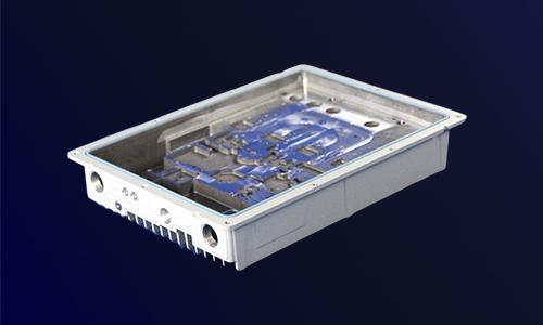 铝压铸件精密加工