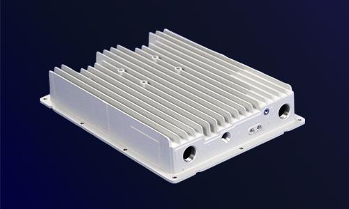 铝合金外壳CNC精密加工
