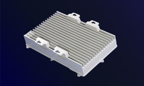 压铸铝壳加工定制