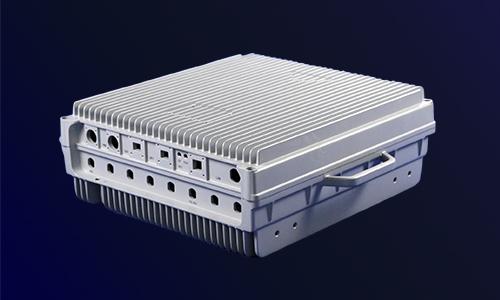 396-铝制外壳铸造