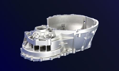 350-汽车铝压铸件