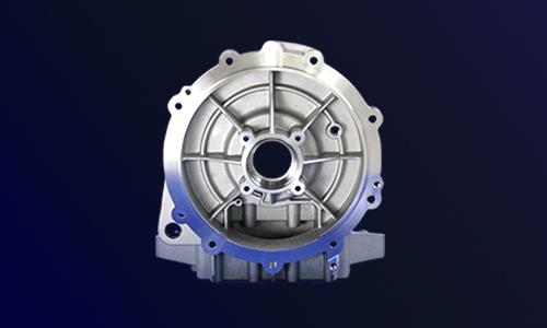 新能源汽车减速器壳体
