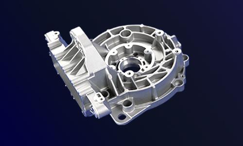 电动汽车减速器外壳