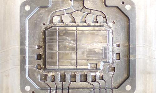铝合金机箱外壳模具