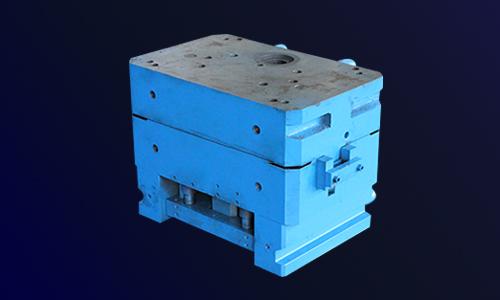 散热器铝压铸模