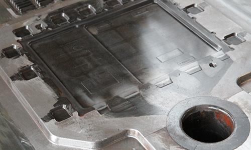 电器壳压铸模具