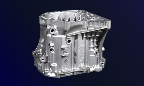 汽车铝合金精密零件