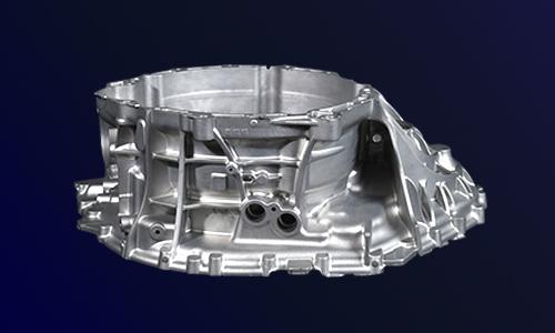 汽车离合器壳体