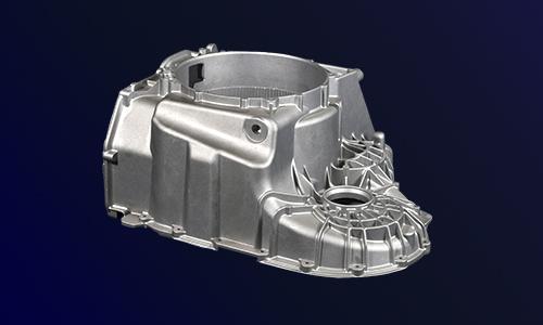 汽车配件铝压铸件