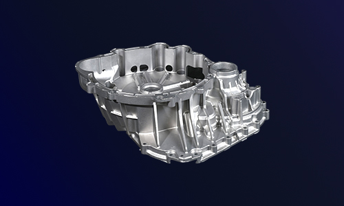 铝压铸汽车零部件