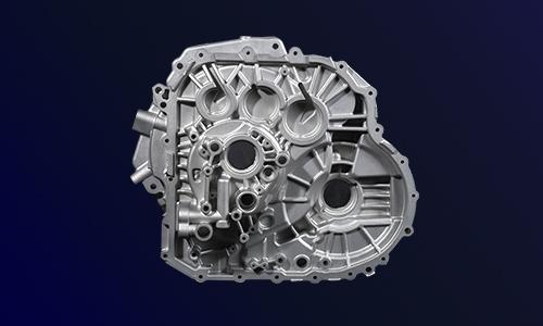 发动机链轮盖