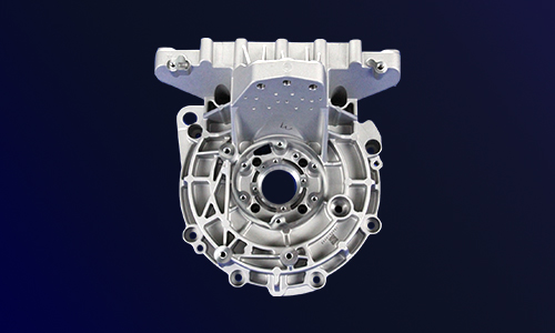 新能源汽车变速器零件