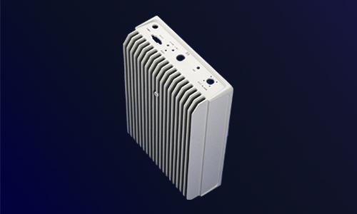 铝合金压铸壳体