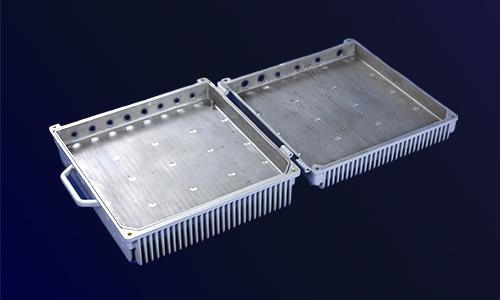 压铸铝外壳