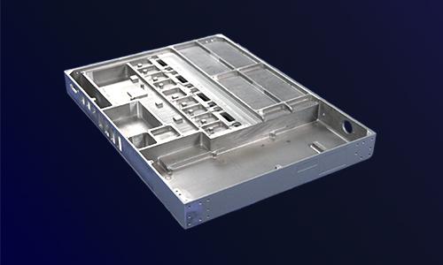 539-铸铝机箱