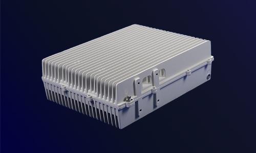 544-铸铝散热机箱