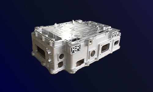 新能源电机控制器壳体