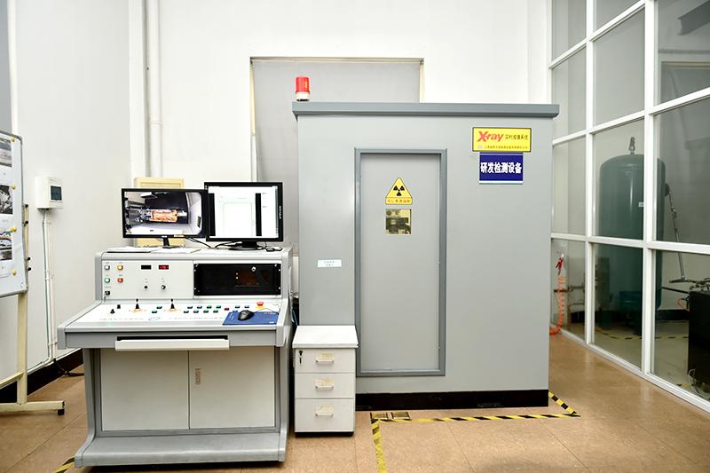 压铸件加工厂-4X光探伤仪